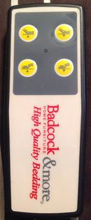 PICTURE OF BABCOCK & MORE LOW VOLTAGE HAND CONTROL. NO LONGER AVAILABLE AND NOR REPLACEMENT AVAILABLE.