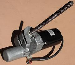 PICTURE OF ONE STYLE MAXI-SAFE MOTOR