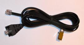 PICTURE OF BRLV HAND CONTROL CORD