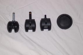 PICTURE OF VARIOUS REPLACEMENT WHEELS