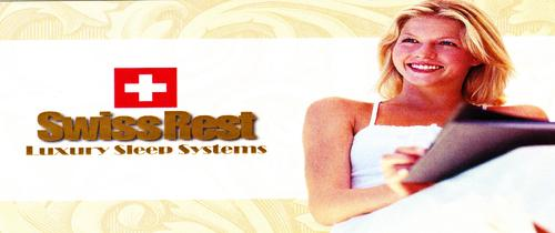 picture of swiss rest logo
